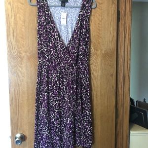 Lane Bryant NEW Wrap Dress